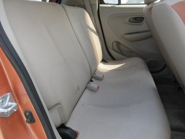 アルミホイール フォグランプ キーレス CD付 車検整備付き(11枚目)