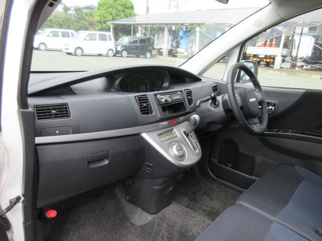 カスタム RS ターボ車 スマートキー アルミ HIDライト(8枚目)