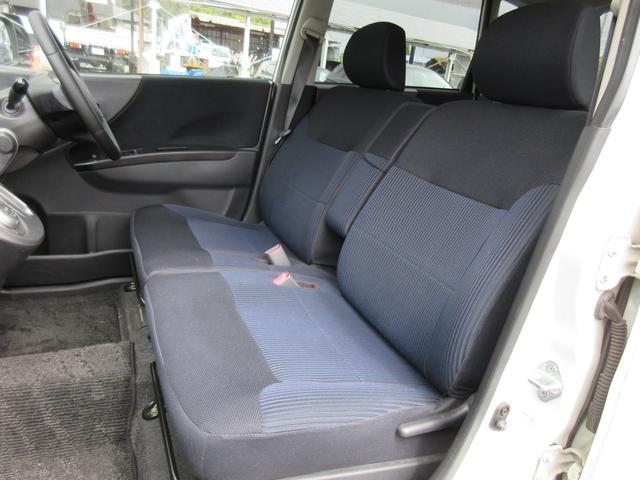 カスタム RS ターボ車 スマートキー アルミ HIDライト(9枚目)