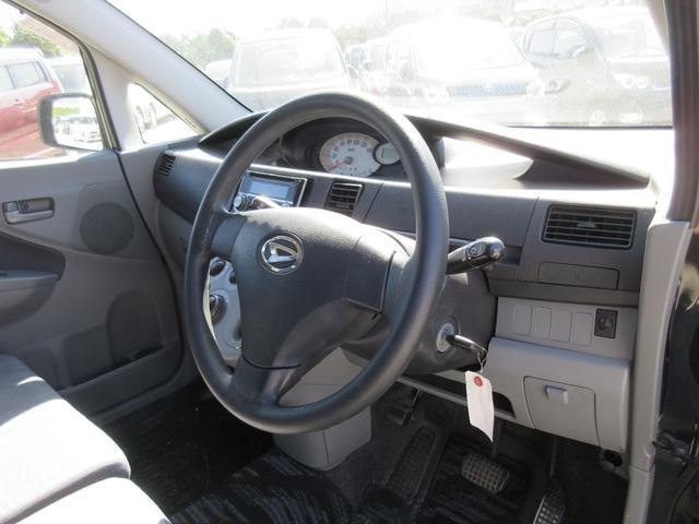 キーレス CDデッキ 盗難防止装置 車検整備付き(7枚目)