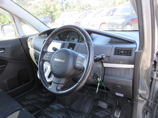 カスタム RS ターボ車 スマートキー HDDナビ アルミ(8枚目)