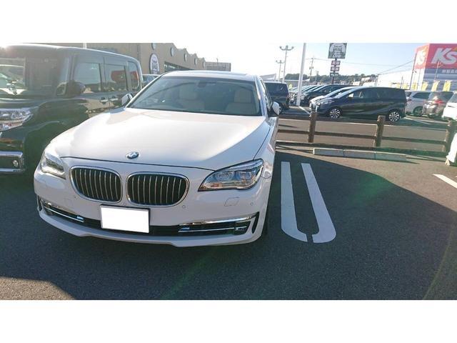 「BMW」「BMW」「セダン」「鹿児島県」の中古車2