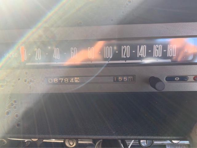 トヨペットクラウン RS41 レストア済(20枚目)