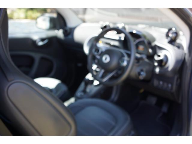 「スマート」「フォーツーカブリオ」「オープンカー」「福岡県」の中古車22