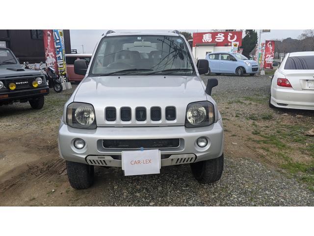 「スズキ」「ジムニーワイド」「SUV・クロカン」「熊本県」の中古車2