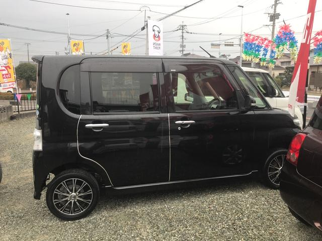 「ダイハツ」「タント」「コンパクトカー」「福岡県」の中古車9