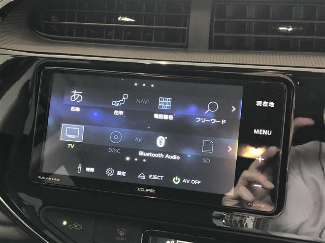 G ナビ フルセグTV ETC バックカメラ スマートキー(15枚目)