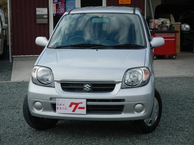 「スズキ」「Kei」「コンパクトカー」「熊本県」の中古車2