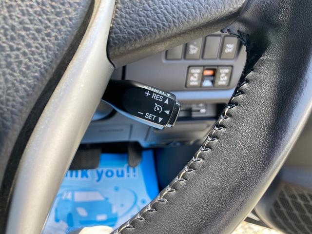 ハイブリッドV アルパインSDナビ・アルパインフリップダウンモニター バックカメラ 両側パワースライドドア ワンオーナー ETC スマートキー 7人乗り シートヒーター LEDライト CD/DVD 純正AW(37枚目)