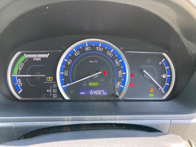 ハイブリッドV アルパインSDナビ・アルパインフリップダウンモニター バックカメラ 両側パワースライドドア ワンオーナー ETC スマートキー 7人乗り シートヒーター LEDライト CD/DVD 純正AW(38枚目)