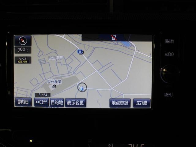 クロスオーバー 1年保証 フルセグ DVD再生 ミュージックプレイヤー接続可 バックカメラ 衝突被害軽減システム ETC LEDヘッドランプ アイドリングストップ(7枚目)