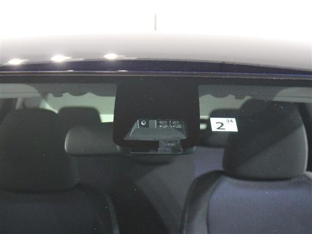 F セーフティーエディションII 1年保証 ワンセグ メモリーナビ ミュージックプレイヤー接続可 バックカメラ 衝突被害軽減システム ワンオーナー(11枚目)