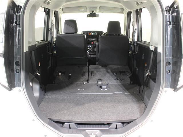 カスタムG S 1年保証 衝突被害軽減システム 両側電動スライド LEDヘッドランプ アイドリングストップ(20枚目)