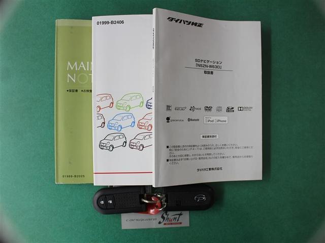 スタイルG SAII 1年保証 フルセグ メモリーナビ DVD再生 ミュージックプレイヤー接続可 バックカメラ 衝突被害軽減システム LEDヘッドランプ 記録簿 アイドリングストップ(20枚目)