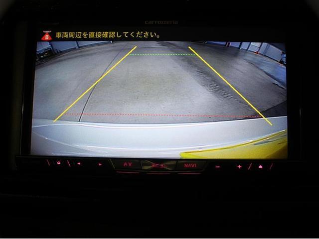 RS G's スマートパッケージ 1年保証 HDDナビTV(6枚目)