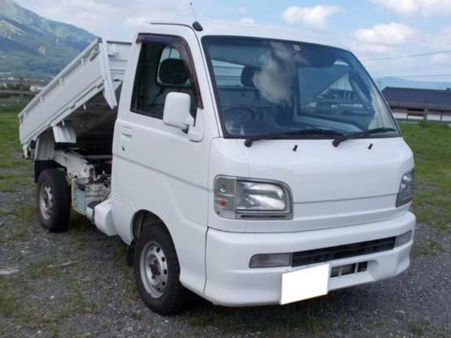「ダイハツ」「ハイゼットトラック」「トラック」「熊本県」の中古車2