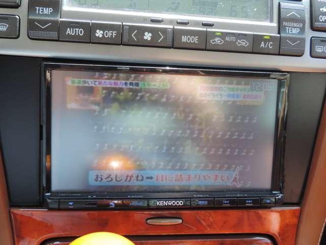 SC430 電動革シート ナビ TV バックカメラ(17枚目)