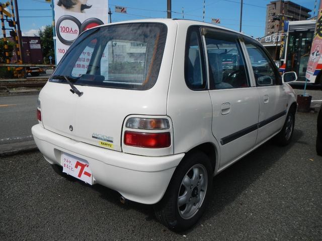 「スズキ」「セルボモード」「軽自動車」「熊本県」の中古車5
