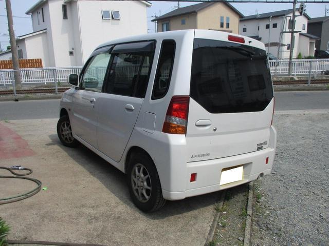 「三菱」「トッポBJ」「コンパクトカー」「福岡県」の中古車4