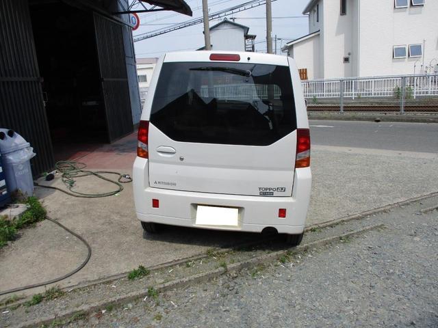 「三菱」「トッポBJ」「コンパクトカー」「福岡県」の中古車12