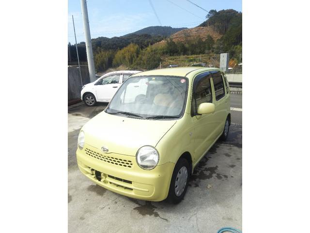 「ダイハツ」「ムーヴラテ」「コンパクトカー」「熊本県」の中古車7