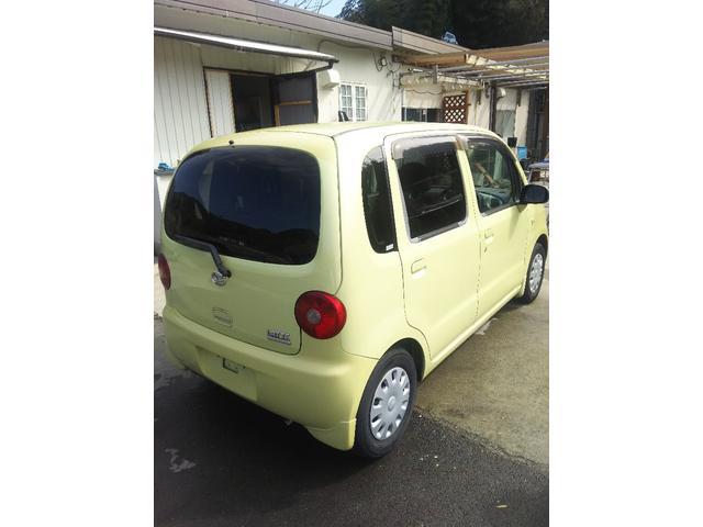 「ダイハツ」「ムーヴラテ」「コンパクトカー」「熊本県」の中古車8