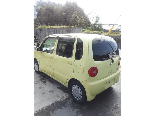 「ダイハツ」「ムーヴラテ」「コンパクトカー」「熊本県」の中古車9