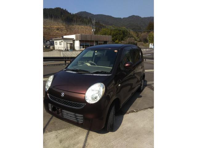 「スズキ」「MRワゴン」「コンパクトカー」「熊本県」の中古車7