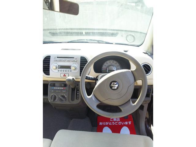「スズキ」「MRワゴン」「コンパクトカー」「熊本県」の中古車13