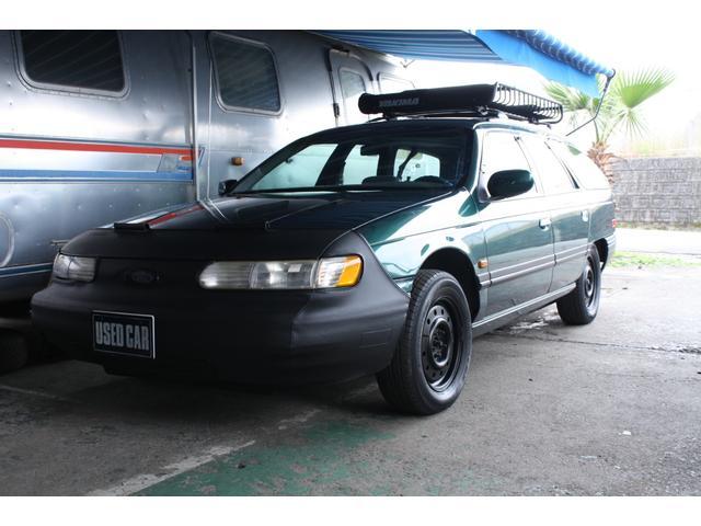 「フォード」「フォード トーラス」「セダン」「熊本県」の中古車3