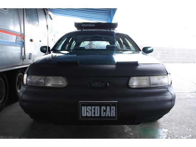 「フォード」「フォード トーラス」「セダン」「熊本県」の中古車5