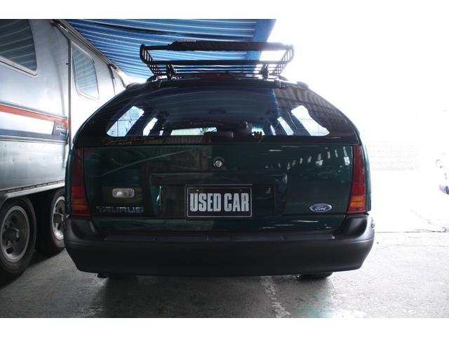 「フォード」「フォード トーラス」「セダン」「熊本県」の中古車6