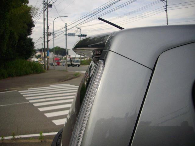 後期型カスタムXエアロ・純正14AW・フリーキー・後期モデル(11枚目)