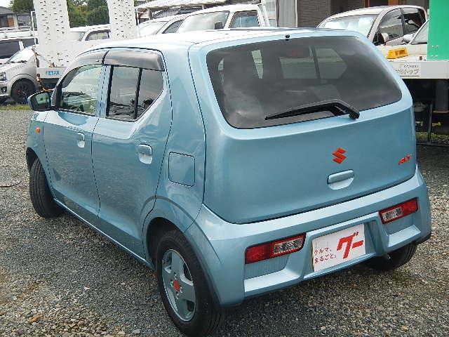 「スズキ」「アルト」「軽自動車」「熊本県」の中古車10