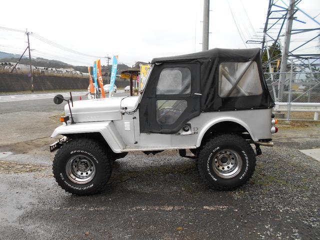 「三菱」「ジープ」「SUV・クロカン」「福岡県」の中古車5