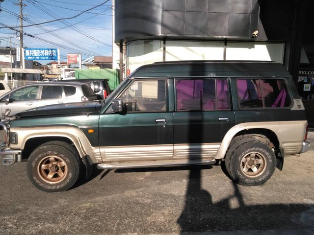 「日産」「サファリ」「SUV・クロカン」「福岡県」の中古車6