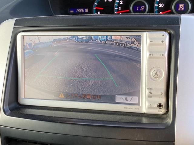 X ナビ バックカメラ DVD再生 ETC スマートキー 両側電動スライドドア(15枚目)