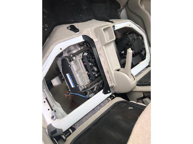DX ハイルーフ 5AGS車 集中ドアロック ETC(14枚目)