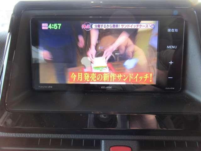 X 新品SDナビ・バックカメラ ETC(14枚目)
