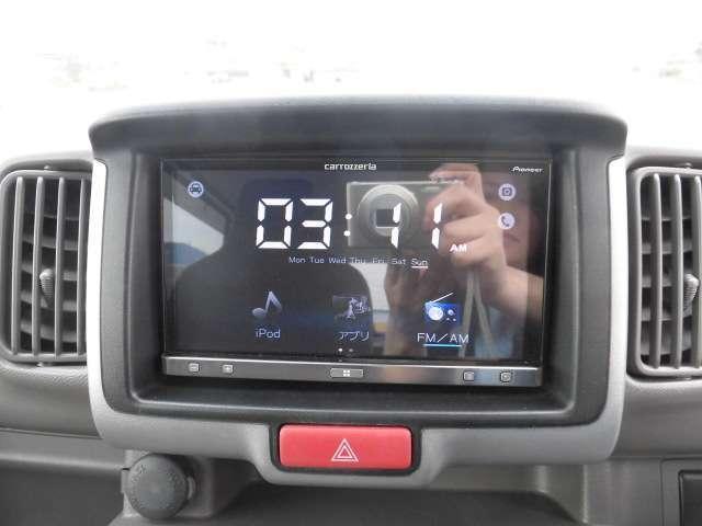 PC レーダーブレーキサポート バックカメラ(11枚目)