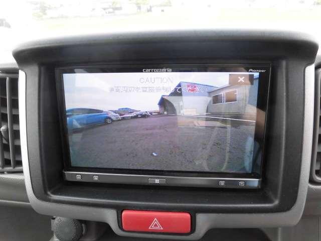 PC レーダーブレーキサポート バックカメラ(20枚目)