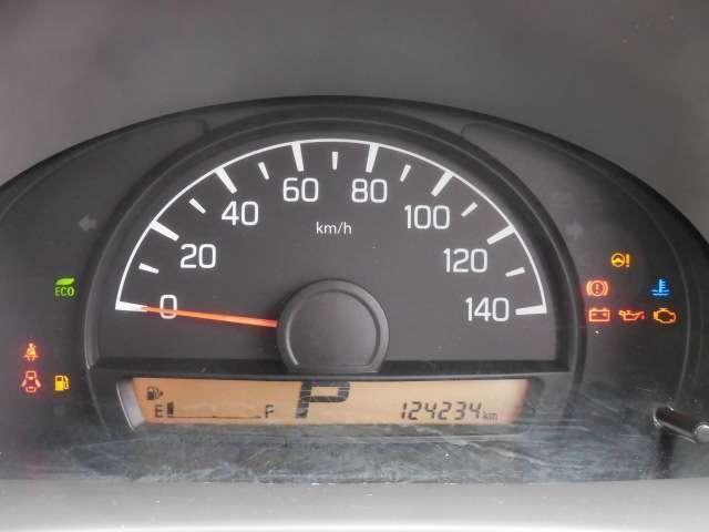 PC イルーフ 5AGS車 レーダーブレーキサポート(10枚目)