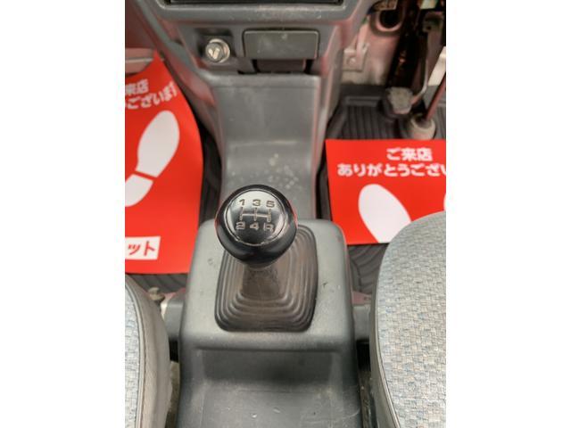 「ホンダ」「アクティバン」「軽自動車」「熊本県」の中古車4