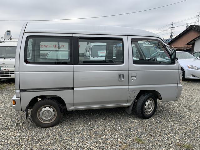 「ホンダ」「アクティバン」「軽自動車」「熊本県」の中古車9