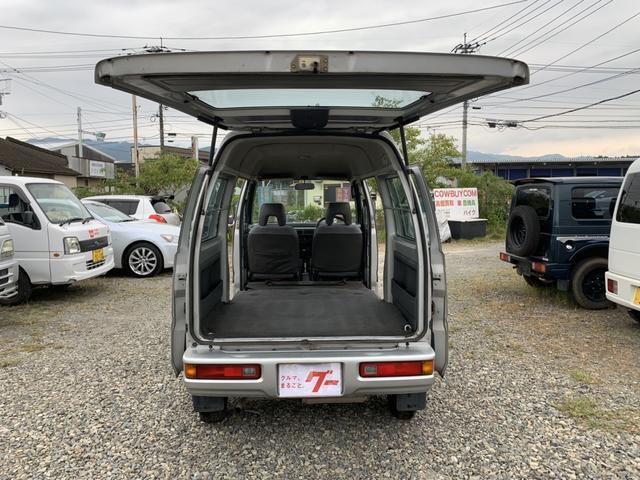 「ホンダ」「アクティバン」「軽自動車」「熊本県」の中古車19