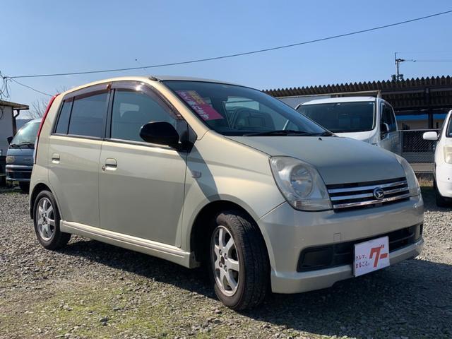 「ダイハツ」「ミラアヴィ」「軽自動車」「熊本県」の中古車5