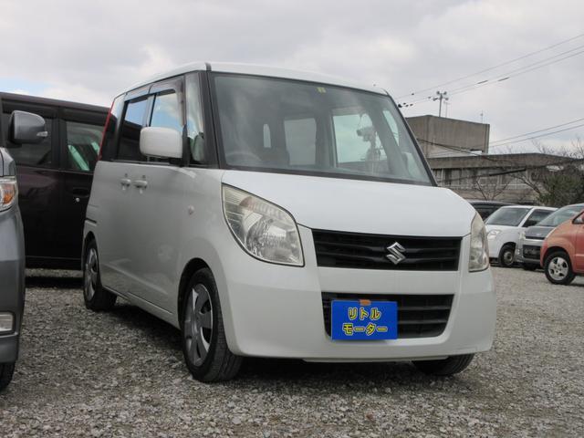 「スズキ」「パレット」「コンパクトカー」「福岡県」の中古車4