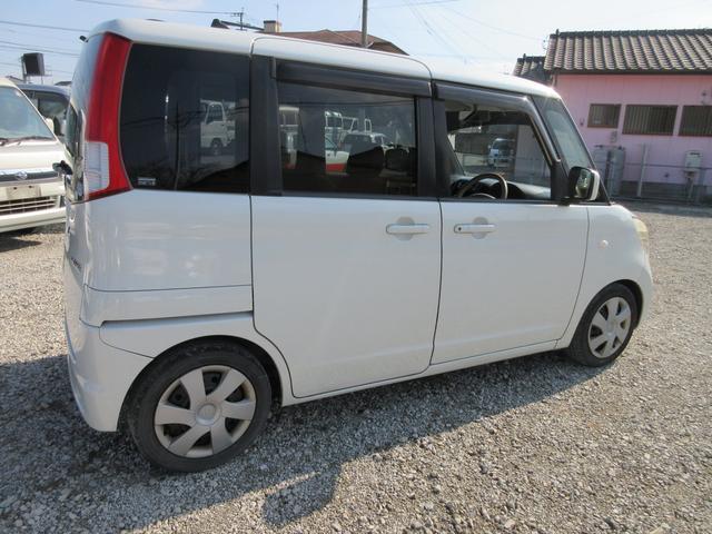 「スズキ」「パレット」「コンパクトカー」「福岡県」の中古車5