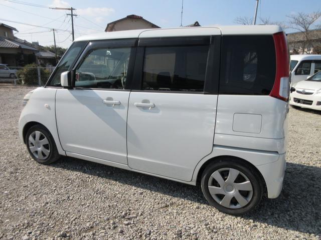 「スズキ」「パレット」「コンパクトカー」「福岡県」の中古車6