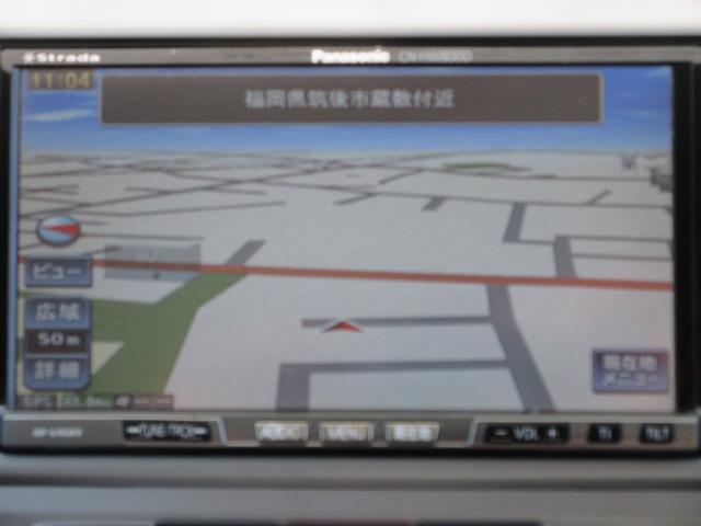スマートキー HDDナビ フルセグTV アルミ フルエアロ(15枚目)